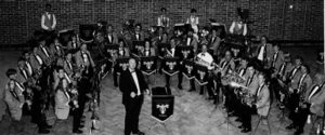 Turner Sims Concert '95, Albion Band